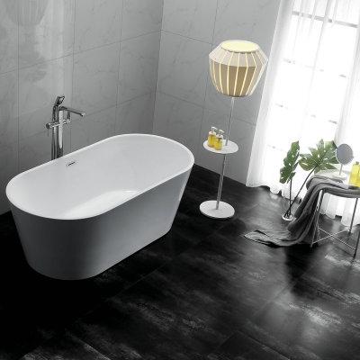 欧式亚克力独立贵妃浴缸酒店家用浴缸无缝浴盆浴缸BN-531