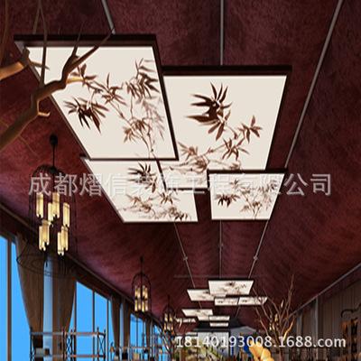 重庆软膜天花,重庆A级膜,重庆LED超薄灯箱 重庆动态动感灯箱