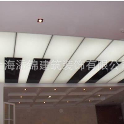 【行业推荐】添锦供应软膜天花 专业制造软膜天花批发 亚克力灯箱