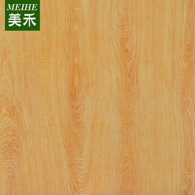 厂家直销pvc地板片材石塑 家用客厅12mm地板 木纹加厚耐磨地板革