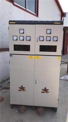 电采暖炉150kw大功率电锅炉供暖洗浴电磁采暖炉节能电加热水锅炉