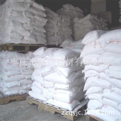医用级透明粉建筑用石膏粉气体干燥剂专用石膏粉α型半水硫酸钙