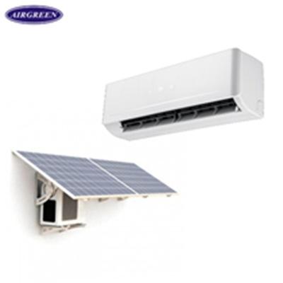 太阳能空调变频直流交流输入ACDC2匹18000BTU直流空调太阳能空调