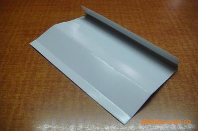 【限时促销】现货灰色和白色挂片各一百平米 10cm一口价28元每平