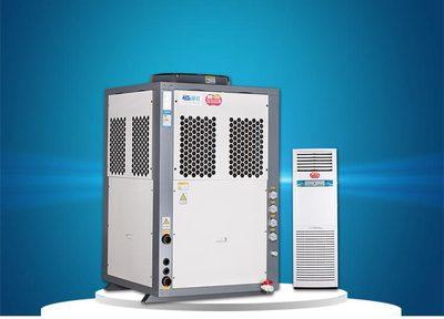 厂家安装 中央空调 环保空调工程 独到技术 冷水工程