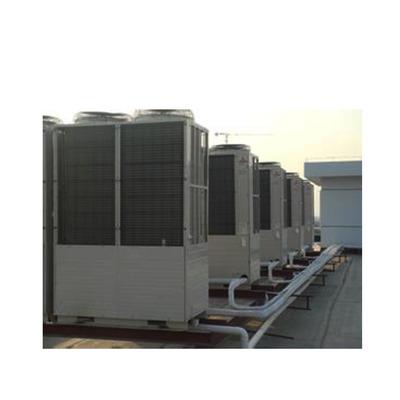 二手美的中央空调水冷机组 模块机 多联机商用25匹安装回收旧空调