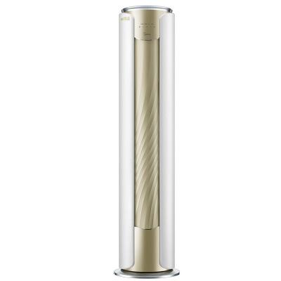 美的空调高端舒适星一级变频圆柱年货节特价免费送货安装保修10年