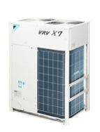 大金中央空调VRV多联机,VRV中央空调,20匹大金空调,RUXYQ20BA