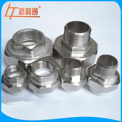 批量生产 防拧裂国标PPR管件 不锈钢PPR管件