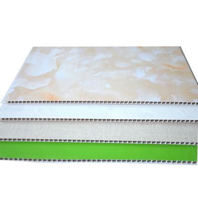 厂家直销快速安装石塑墙板集成墙面400v缝生态木护墙板