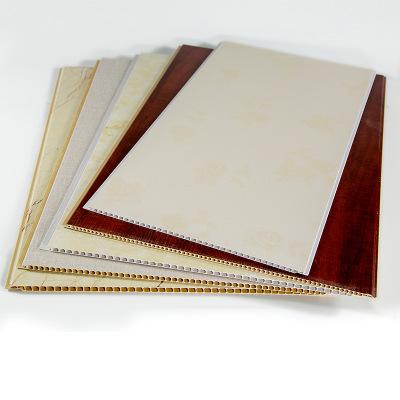 厂家直销pvc护墙板室内护墙板装饰板石塑全屋快装防水集成墙板
