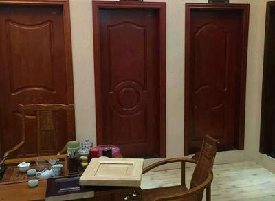 厂家直销全实木门 室内木门 卧室门 纯原木门 实木复合烤漆门等