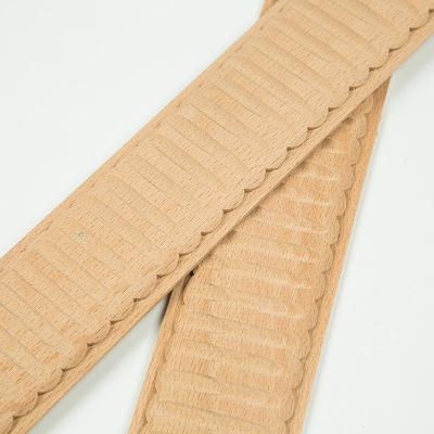 厂家直销各种优质科技木线条科技木方木皮科技科隆木皮等