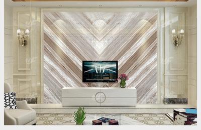 厂家直销批发欧式简约背景墙壁画瓷砖微晶大理石护墙板