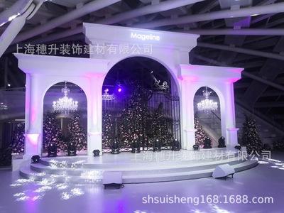 杭州市 石膏线 异形石膏线 PU