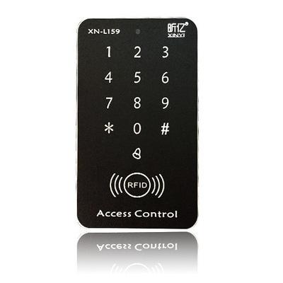 昕亿办公室写字楼电子门禁ID/IC卡单门一体机刷卡密码全店促销