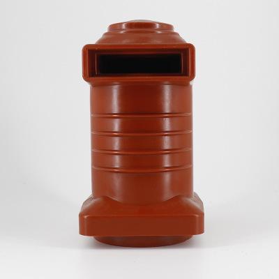中置柜触头盒CH3-10Q/180高压环氧树脂 630-1250A 10kv高压触头盒