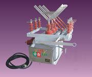 西电正品 ZW10-12XDG系列户外高压双电源互投装置