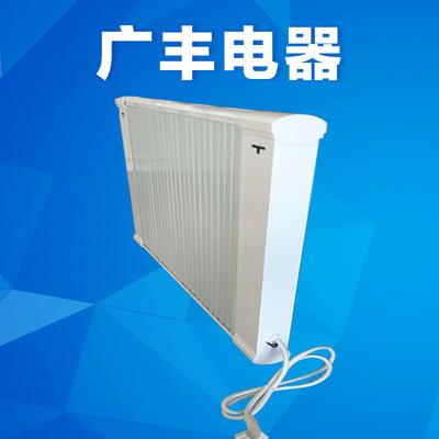 厂家批发 办公室家用冬季远红外碳纤维电暖器移动式壁挂取暖器