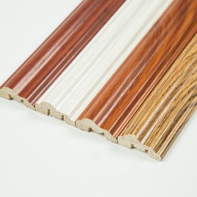 厂家生产销售各种装饰木线条中东柚木线条以及雕刻木线条扶手等