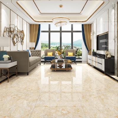 负离子通体大理石瓷砖800*800防滑地砖客厅全抛釉地板砖800x800