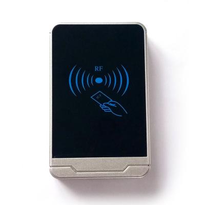 供应IDIC双频门禁机防水刷卡门禁一体机电子门禁系统