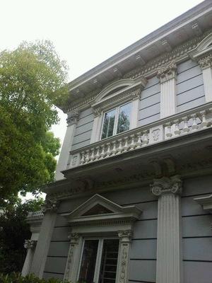 (厂家直供) GRC,GRC 窗套线 GRC 罗马柱 承接大型建筑工程