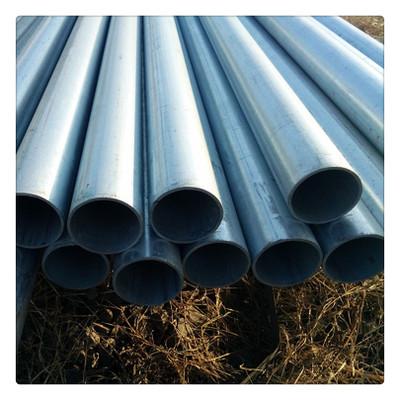 供应薄壁镀锌方矩管 Q235B镀锌方矩管 镀锌方管价格表 方钢管优惠