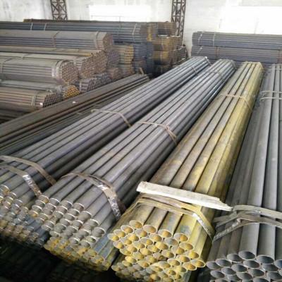 专业生产厚壁焊管 q235b钢管 声测管 脚手架钢管 厚壁大口径焊管