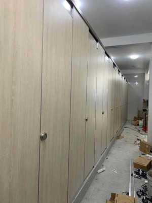 厂家上门量尺订做卫生间隔断