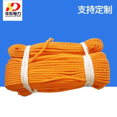 厂家供应批发防潮绝缘耐高压蚕丝绳 牵引蚕丝绳