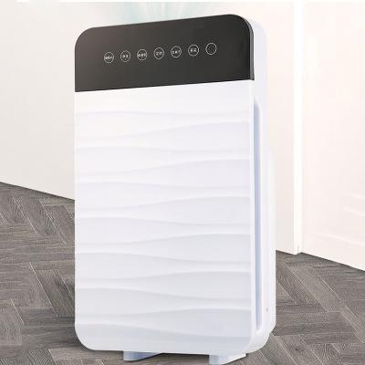 会销礼品负离子空气净化器 智能除甲醛雾霾空气净化器 家用净化器