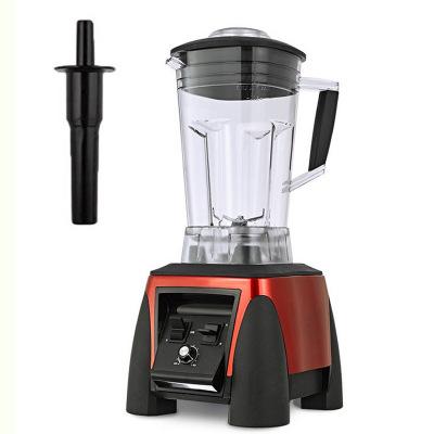 大马力高性能外贸出口搅拌机果汁机破壁机料理机Blender mixer