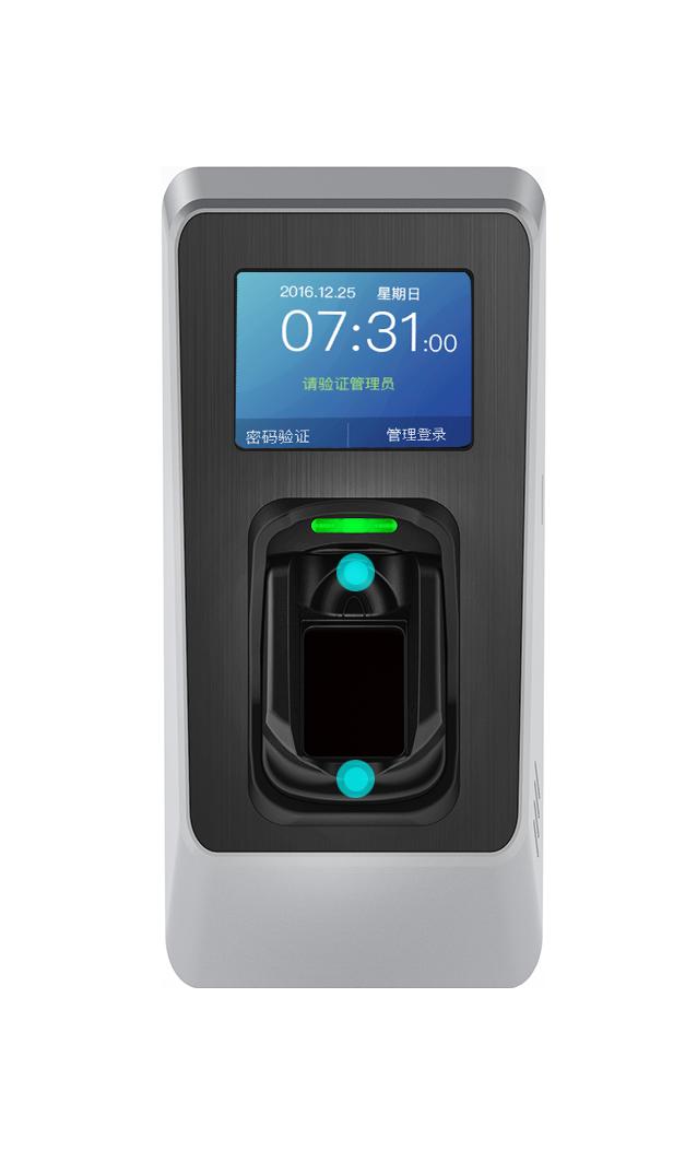 微盾科技指静脉识别门禁考勤机WDH-510