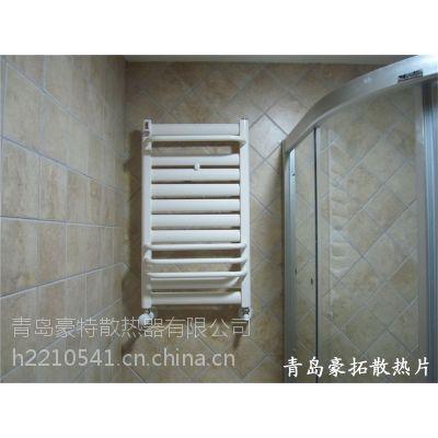 改造暖气管道要在安装完岳阳平江县卫浴散热片之后再说