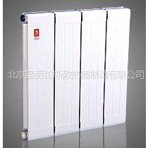 供应暖气安装_三层楼家用暖气片与地暖混装效果
