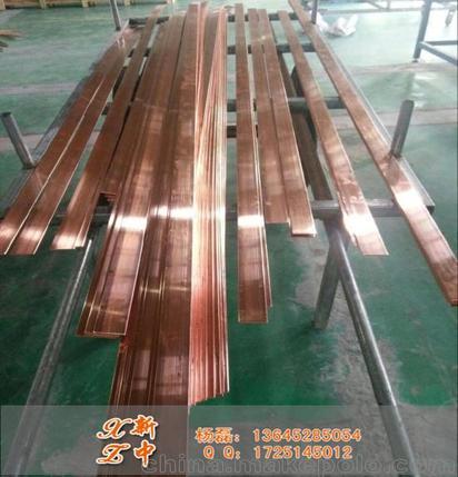 铜母线槽 2500A三相五线密集型母线槽