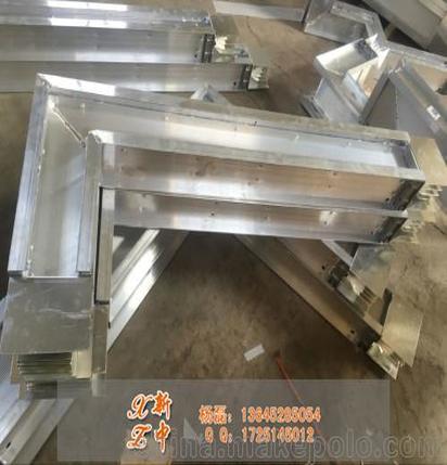 扬中密集型母线槽实力厂家 定制200A-5000A母线槽规格