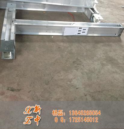 T字型密集型母线槽 输电系统分支母线 母线槽定制厂家