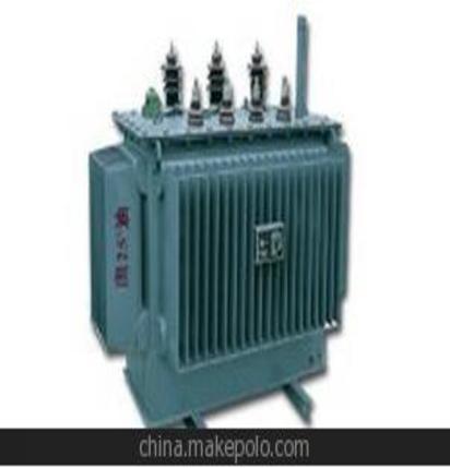中国变压器 S11系列 电力变压器 三相变压器