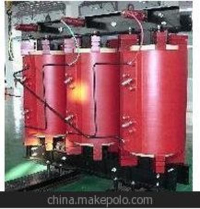 中国变压器 SC(B)11型35KV系列 干式变压器