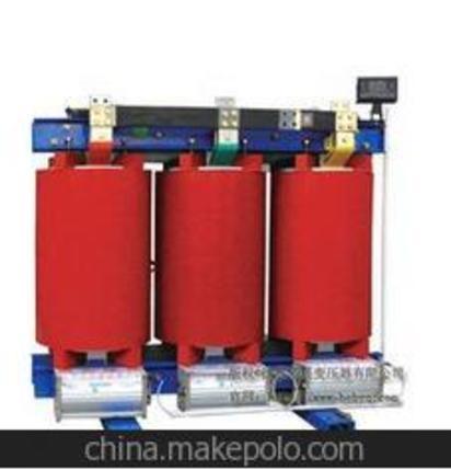 陕西变压器 SC(B)10型20KV系列 干式变压器