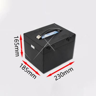 锂电池20-150AH电瓶车电动汽车专用 48v新能源汽车锂电池免维护