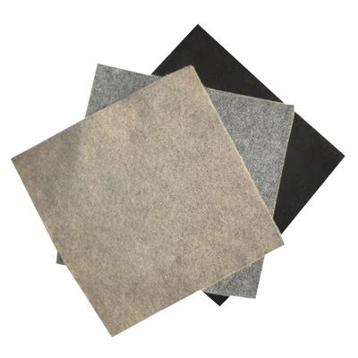 土工布工程水泥路面保养布护坡大棚保温布 短丝土工布 质量保证