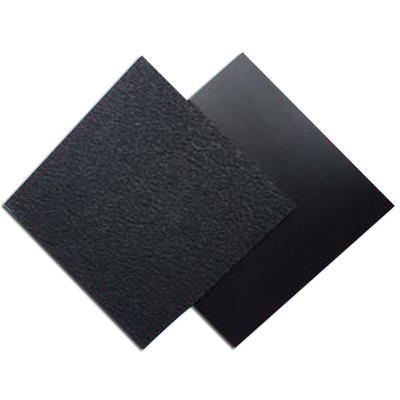 HDPE土工膜鱼塘养殖防渗膜光面糙面土工膜厂家直销现货供应