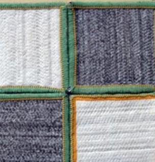 聚合黏土衬垫天然钠基膨润土防水毯 垫泥质防水层GCL膨土毯厂家