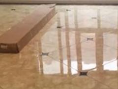 客厅瓷砖用抛光砖还是