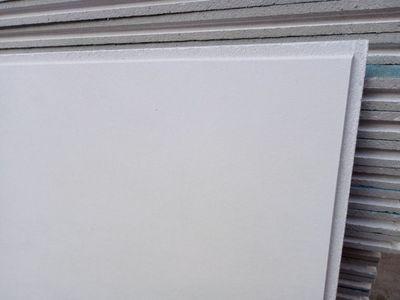定制矿棉板吸音隔音吊顶材料带龙骨防火天花吊顶办公室矿棉吸音板