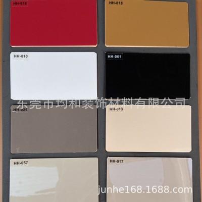 广东UV板厂专业生产加工高亮光UV板、钢琴烤漆板、UV底漆板