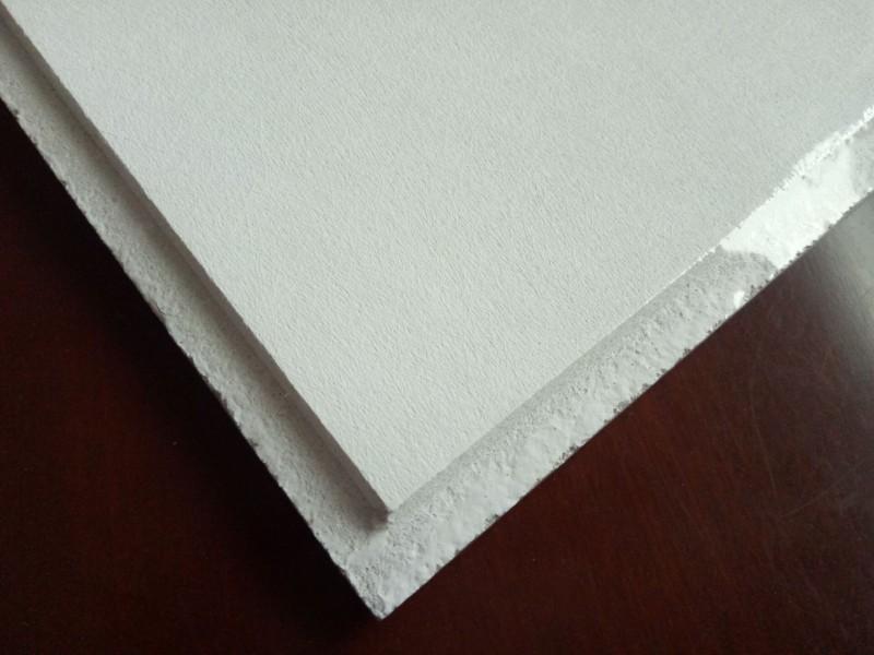 高防潮高吸声矿棉板 矿棉吸音天花板生产厂家